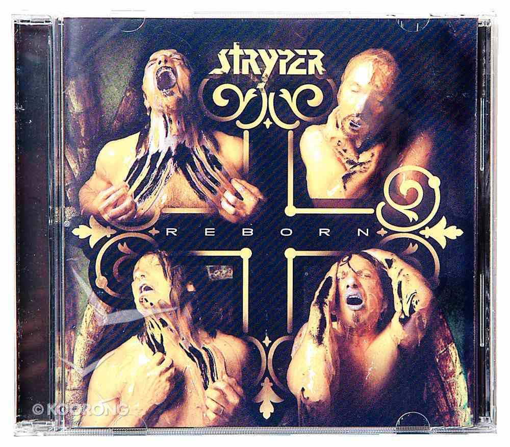 Reborn CD
