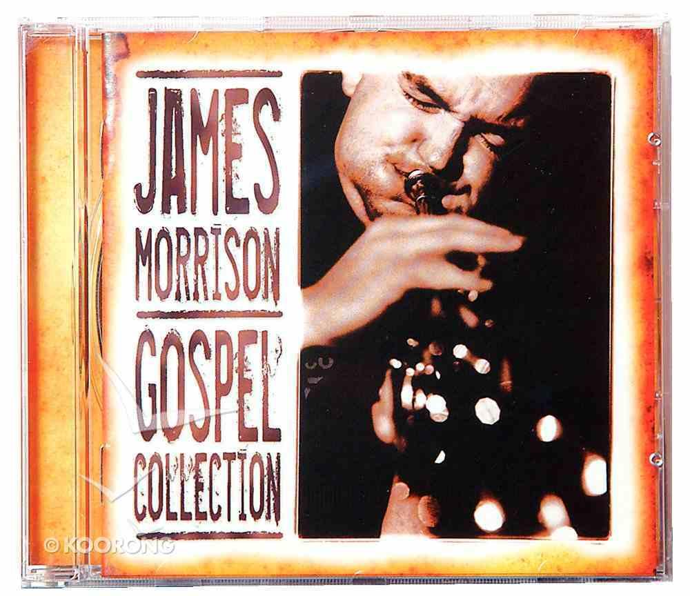 James Morrison Gospel Collection (Vol 1) CD