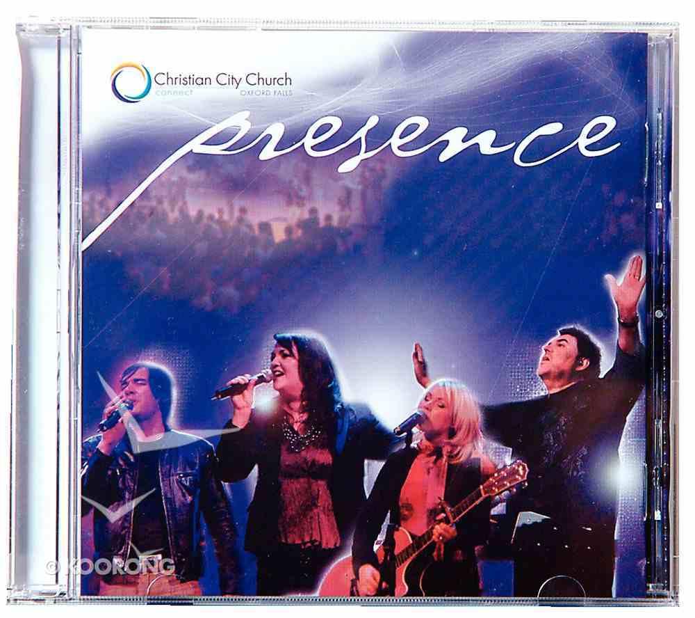 Presence CD