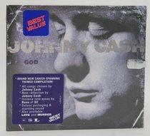 Album Image for God - DISC 1