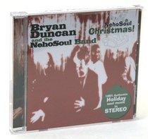 Album Image for Neho Soul Christmas - DISC 1