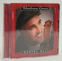 Album Image for Wondrous Grace - DISC 1