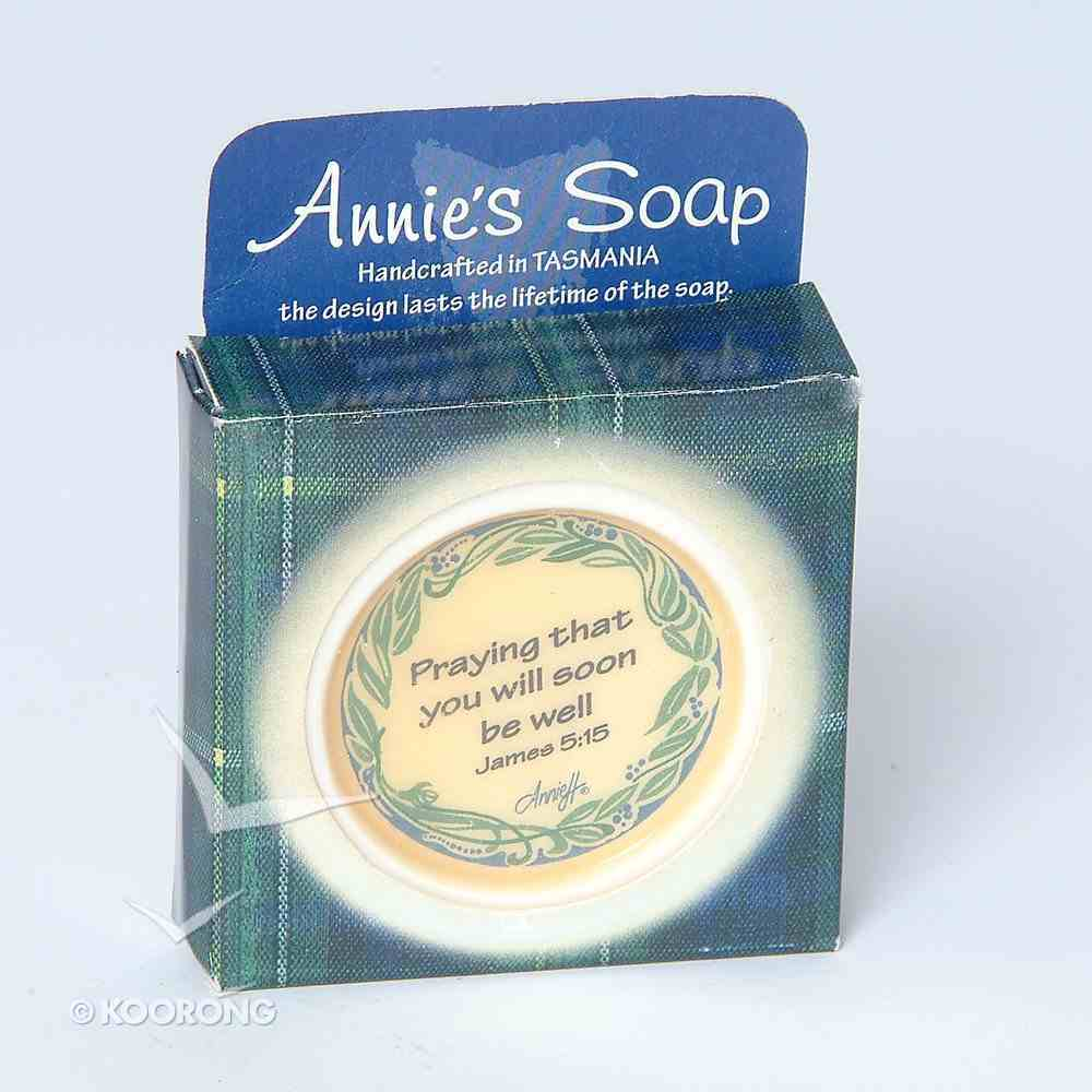 Soap: Someone is Praying For You General Gift