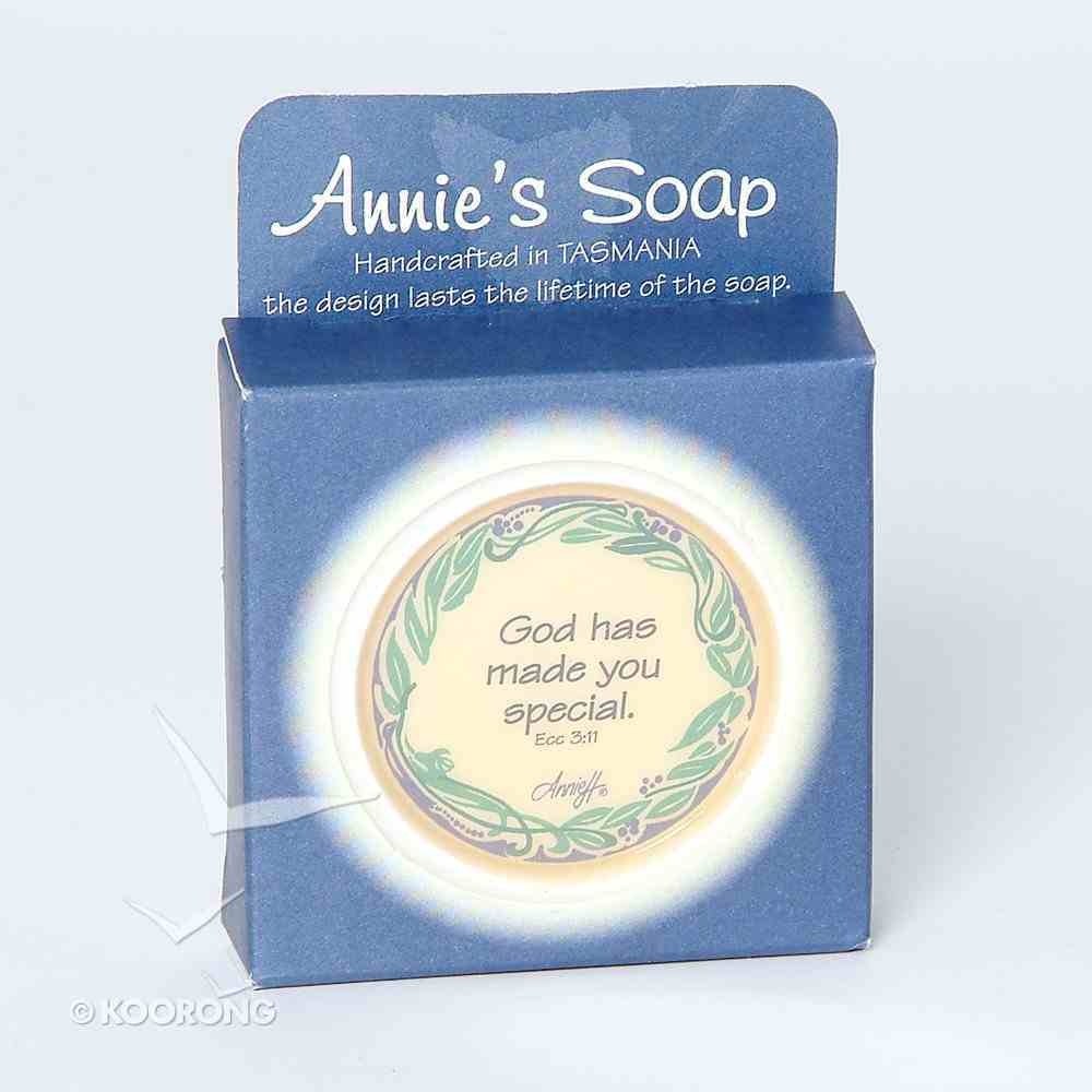 Soap: God Has Made You Special General Gift