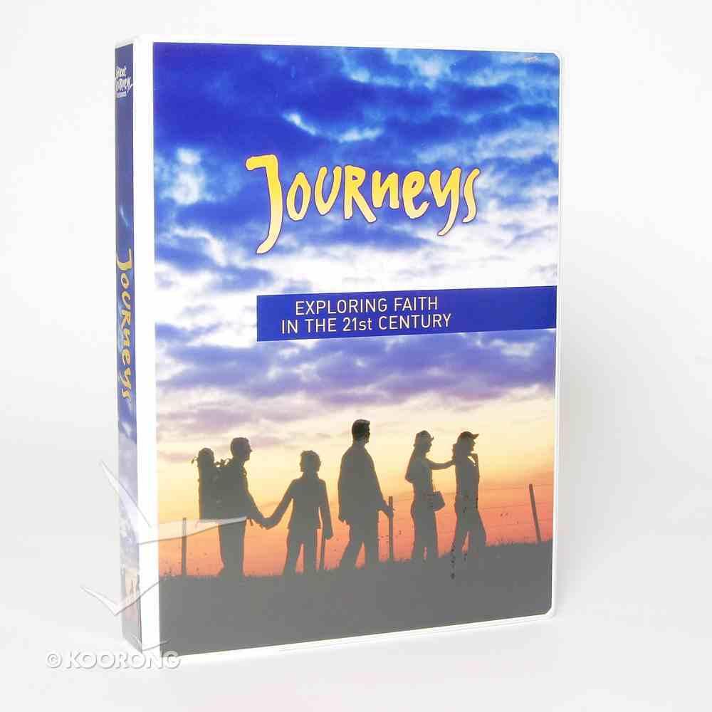 Journeys Leaders Kit (Video Version) Pack