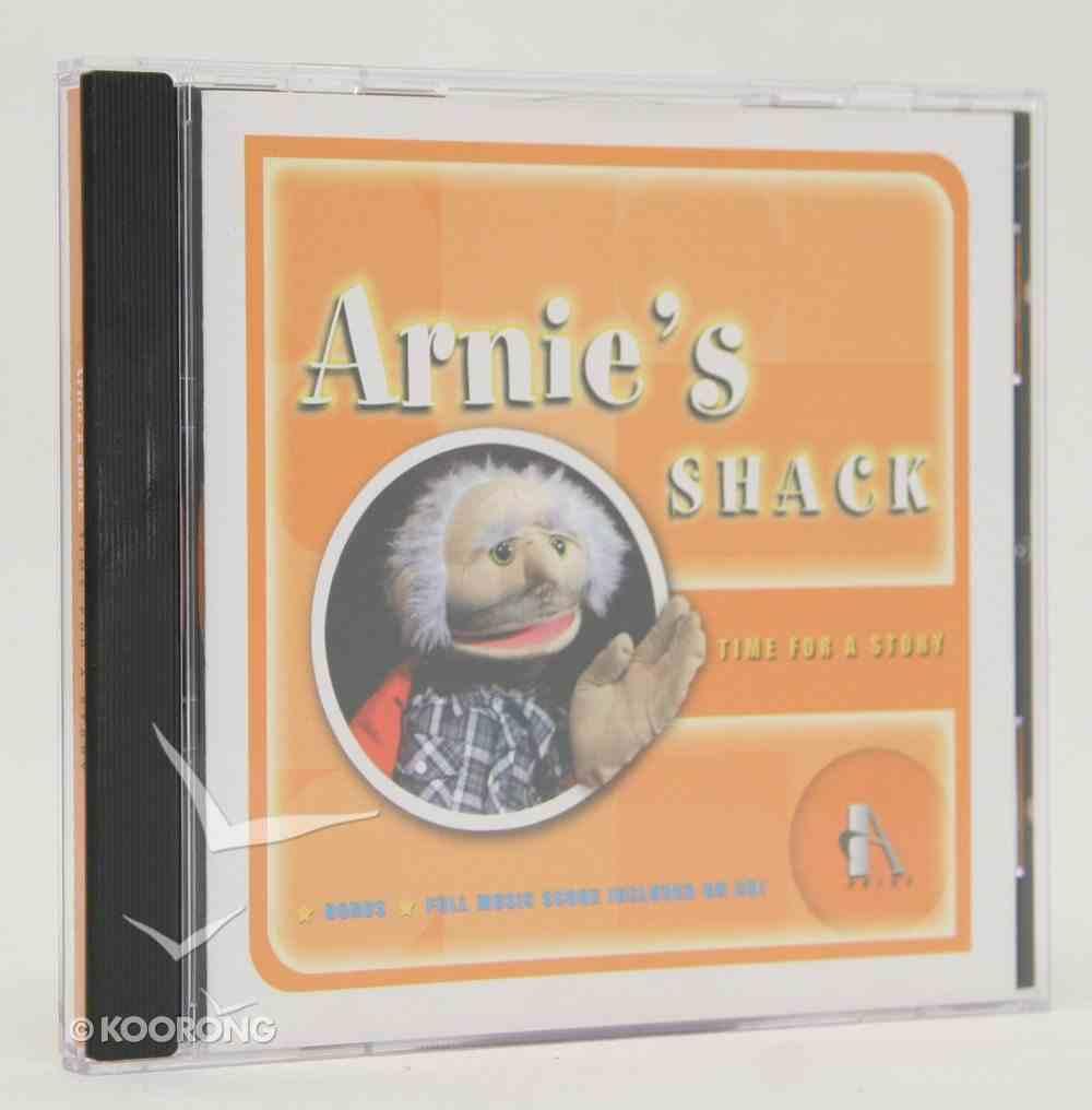 Arnie's Shack CD