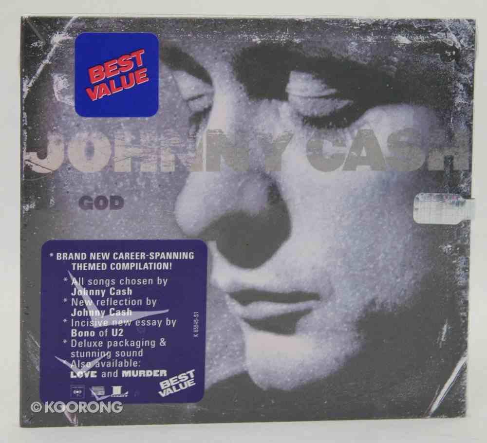 God CD