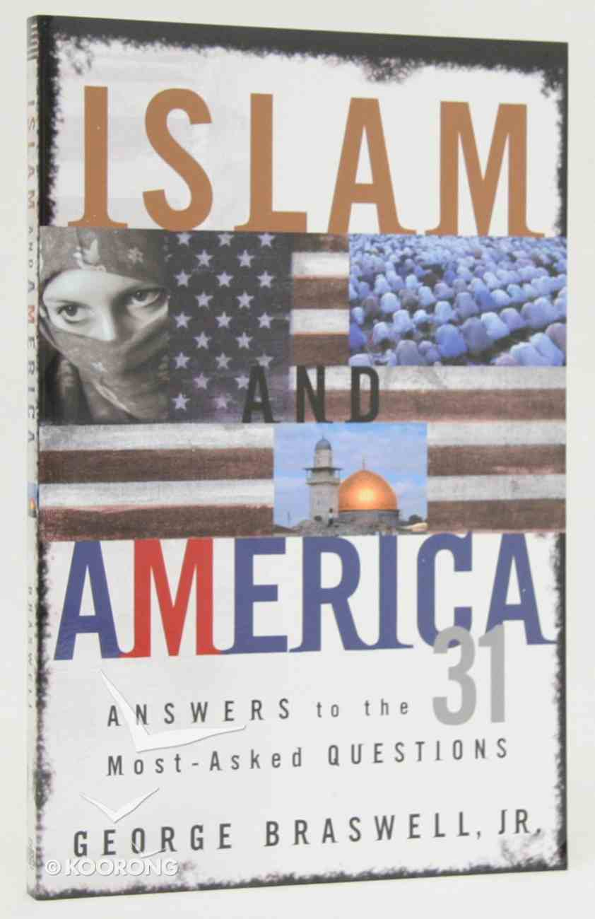 Islam and America Paperback