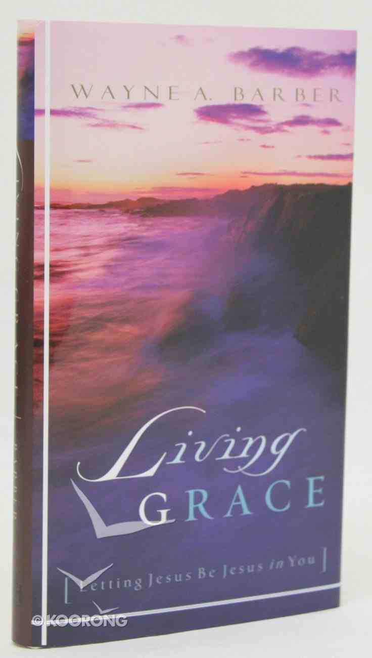 Living Grace Hardback