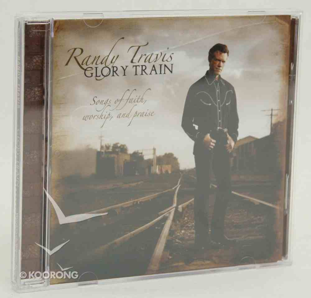 Glory Train CD