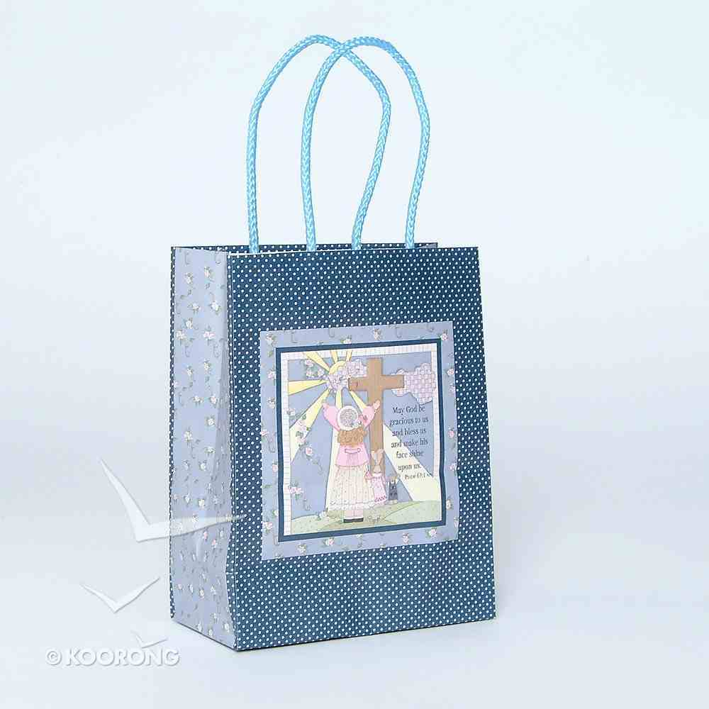 Gift Bag Small: Country Praise Stationery