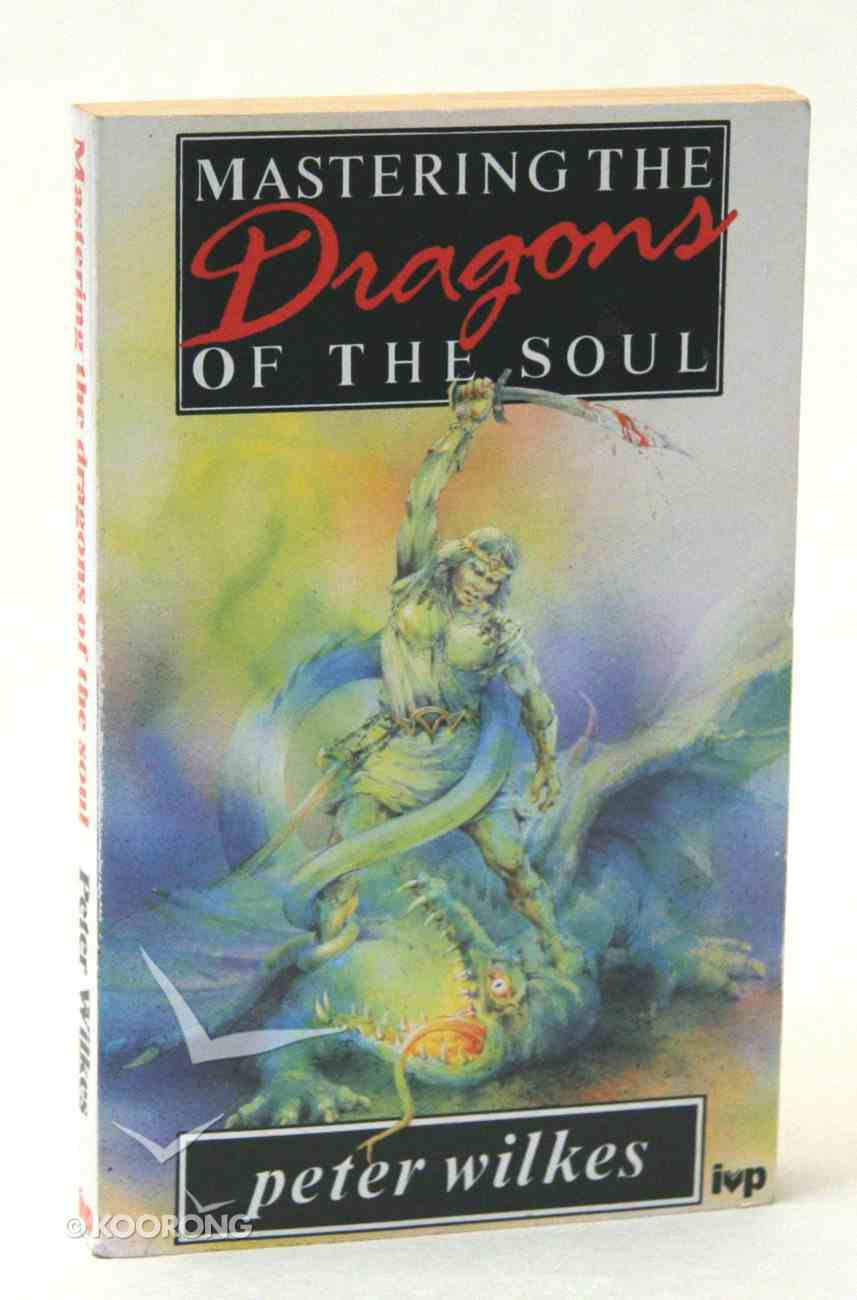 Mastering Dragons of the Soul Paperback
