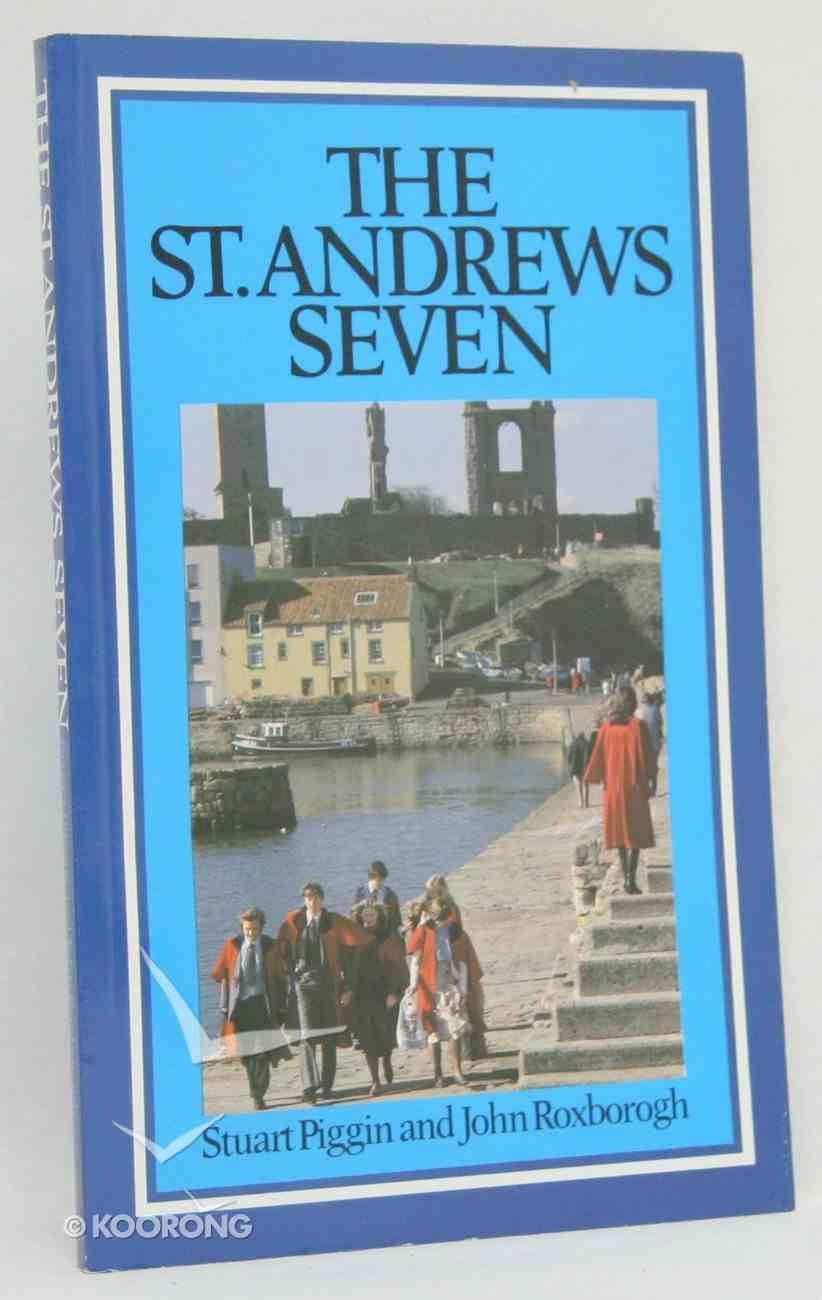 The St Andrews Seven Paperback