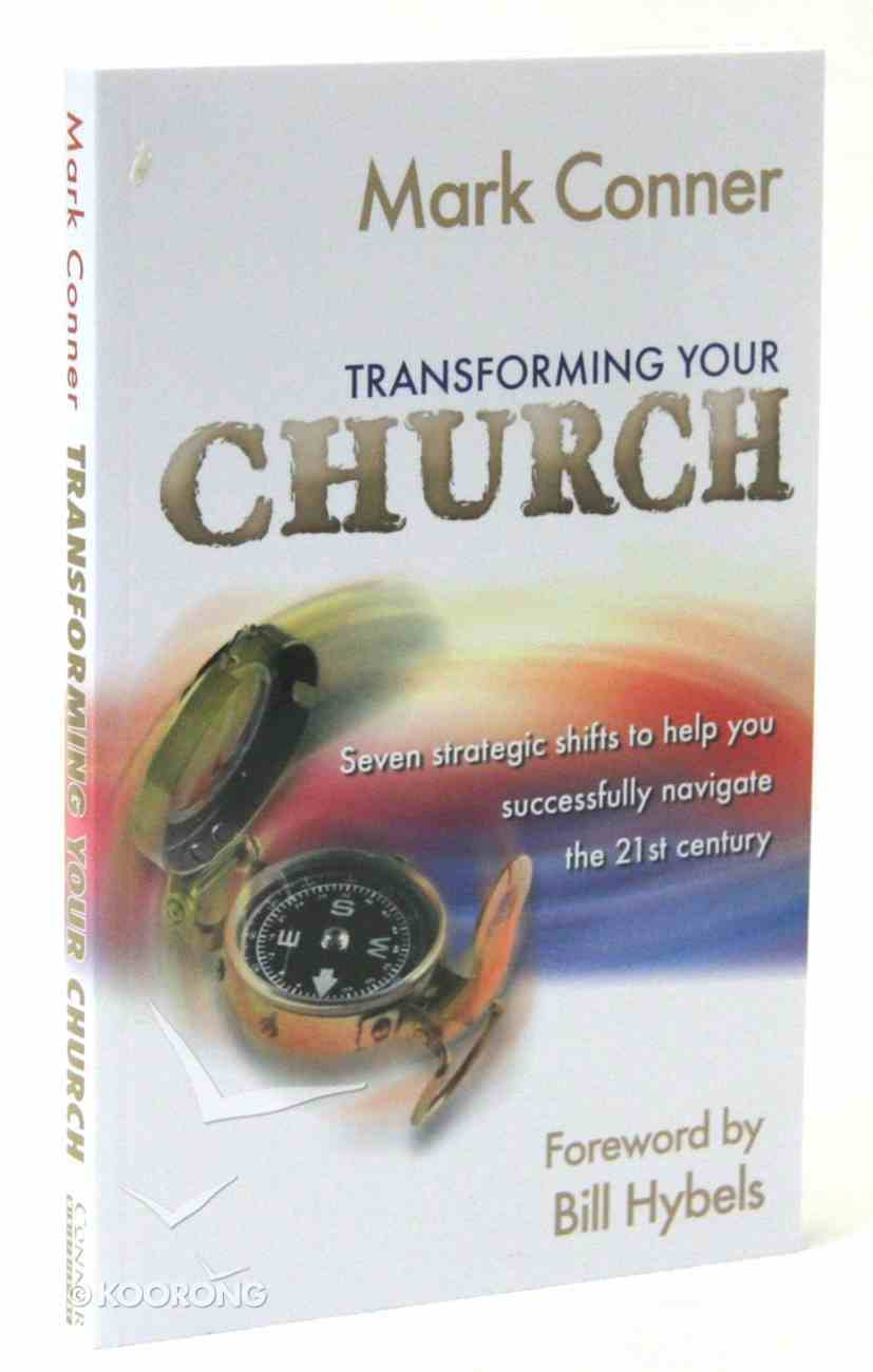 Transforming Your Church (3rd Edition) Paperback