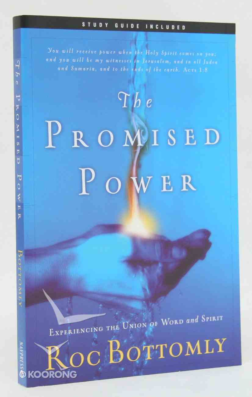 The Promised Power Paperback