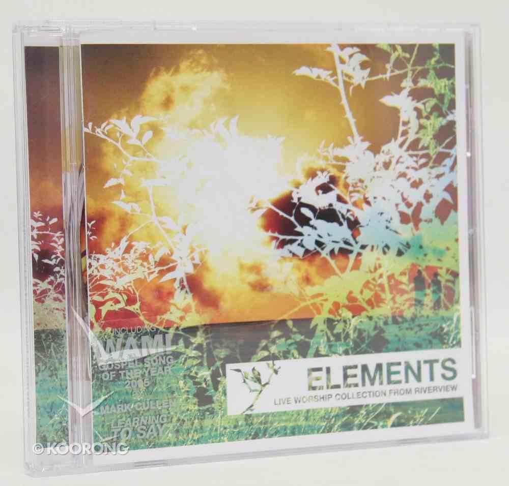 Elements CD