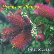 Album Image for Hymns on Piano - DISC 1