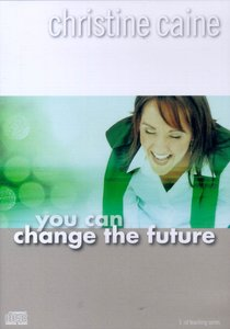 Album Image for You Can Change the Future - DISC 1