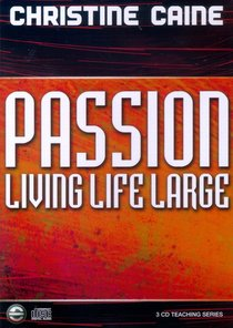 Album Image for Passion Living Life Large - DISC 1