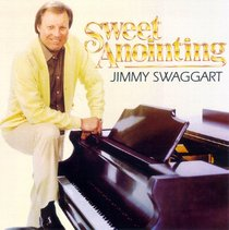 Album Image for Sweet Anointing - DISC 1
