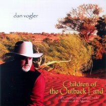 Album Image for Children of the Outback Land - DISC 1
