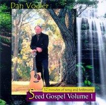 Album Image for Seed Gospel Volume 1 - DISC 1