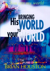 Album Image for Bringing His World to Your World - DISC 1