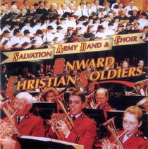 Album Image for Onward Christian Soldiers - DISC 1