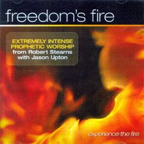 Album Image for Freedom's Fire: The River #06 - DISC 1
