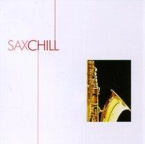 Album Image for Sax Chill - DISC 1