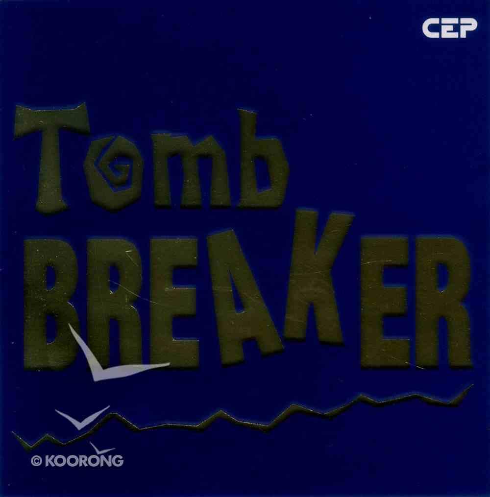 Tomb Breaker CD