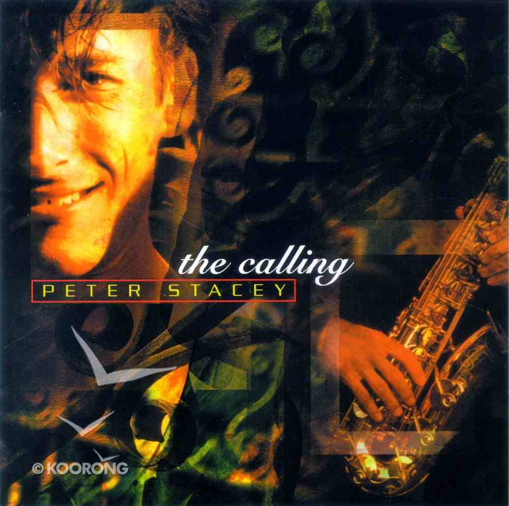 The Calling CD