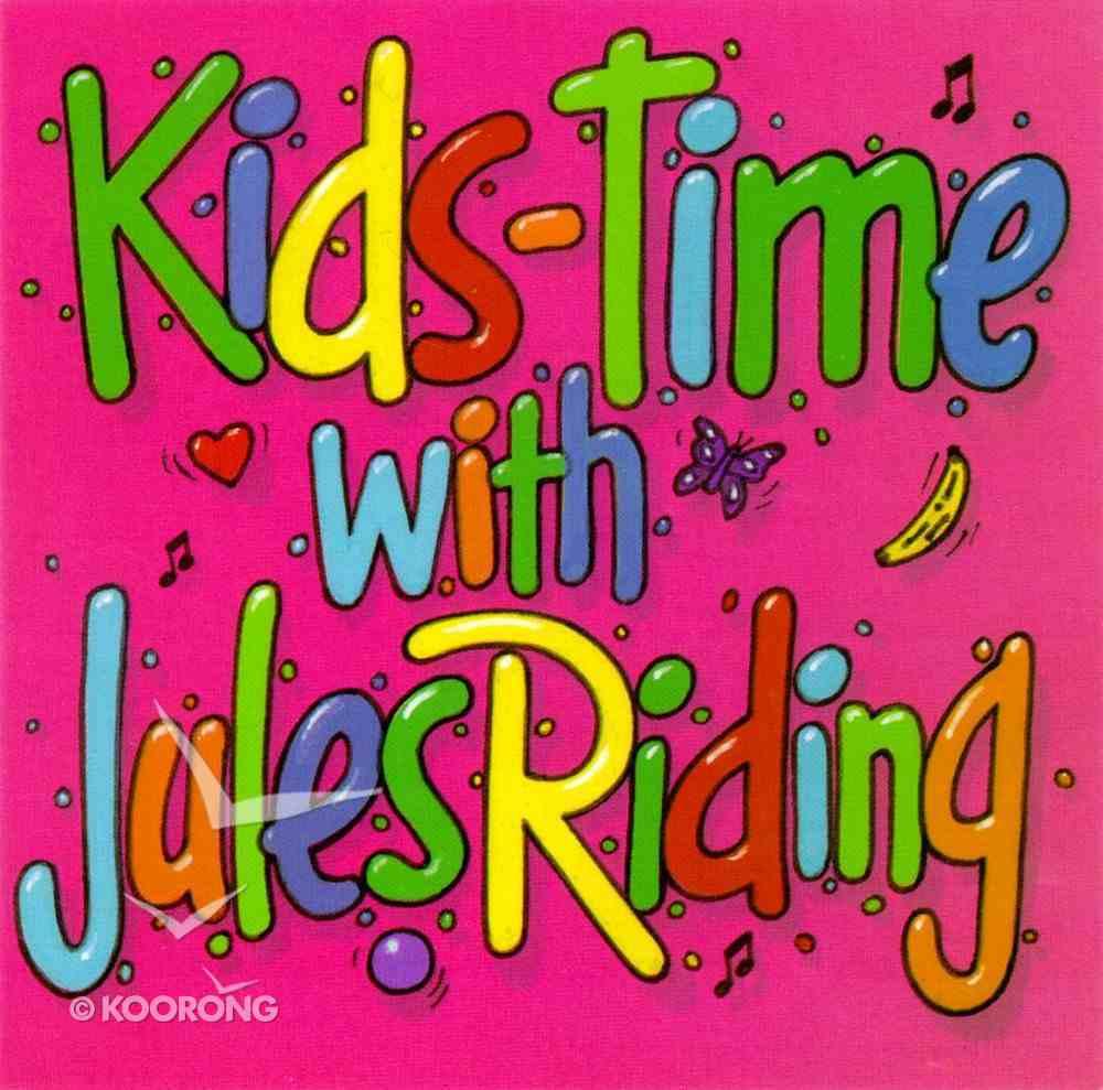 Kids Time CD