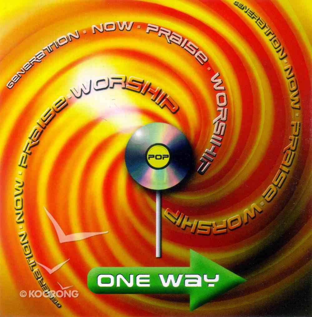 One Way CD