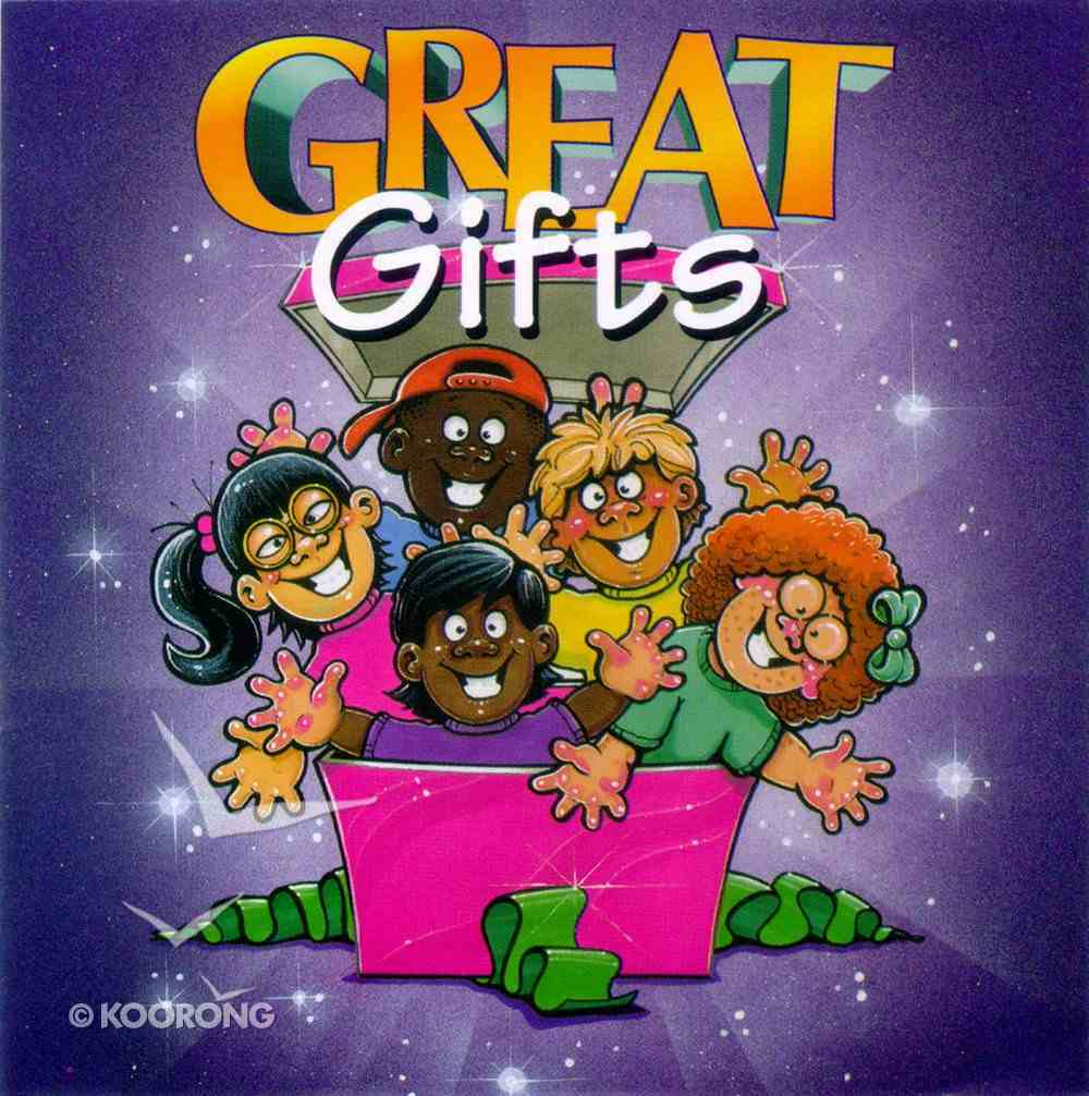 Great Gifts CD