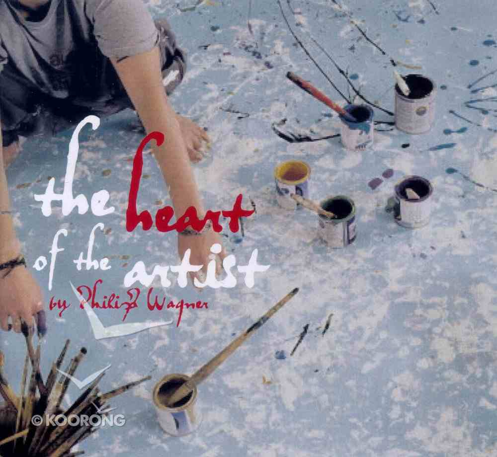 The Heart of the Artist CD