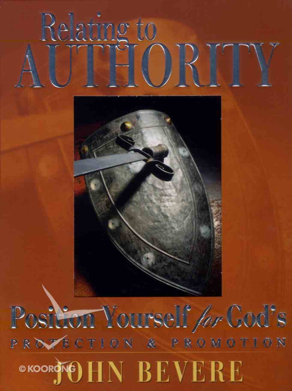 Relating to Authority, Successful Attitudes and Actions (2 Set) DVD