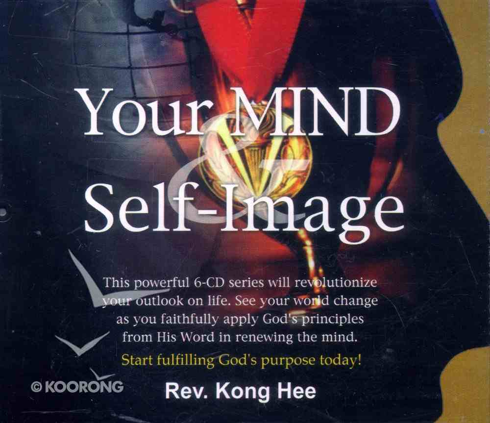 Your Mind and Self Image CD