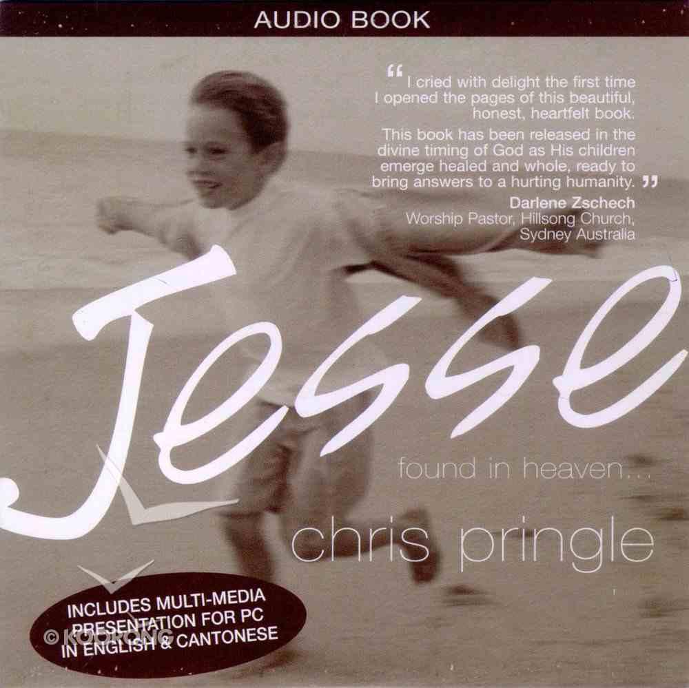 Jesse CD