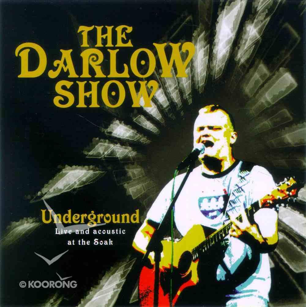 Underground CD