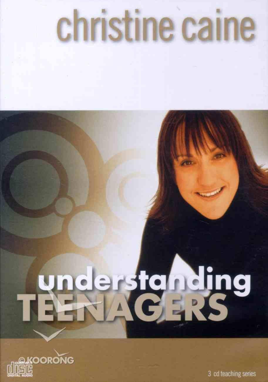 Understanding Teenagers CD