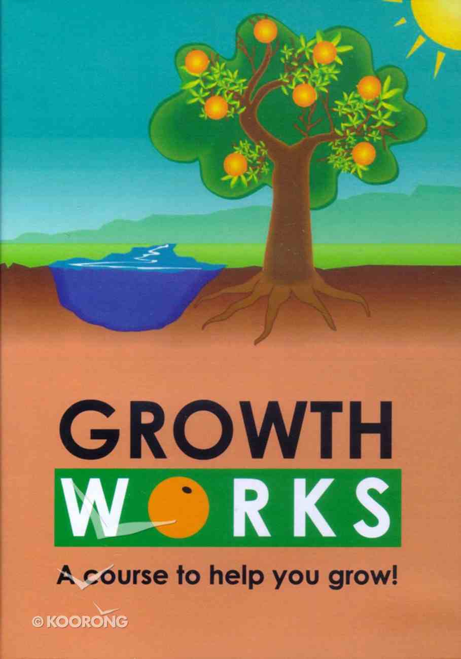 Growthworks Ministry Pack Pack