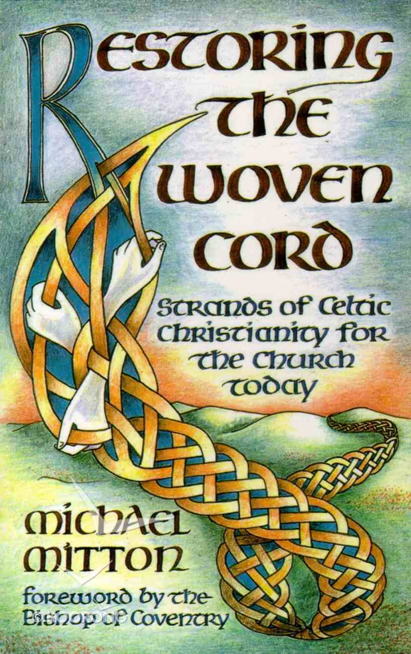 Restoring the Woven Cord Paperback