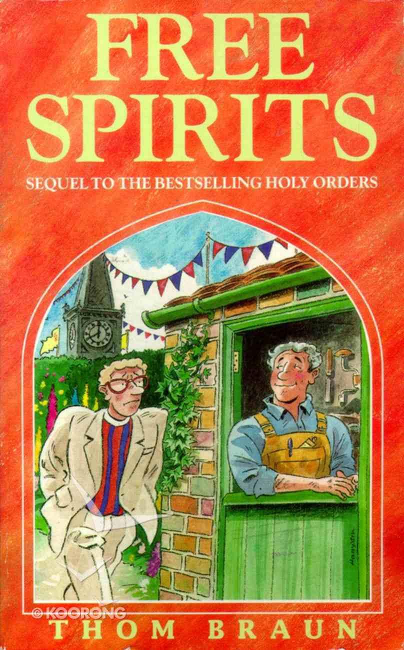 Free Spirits Paperback
