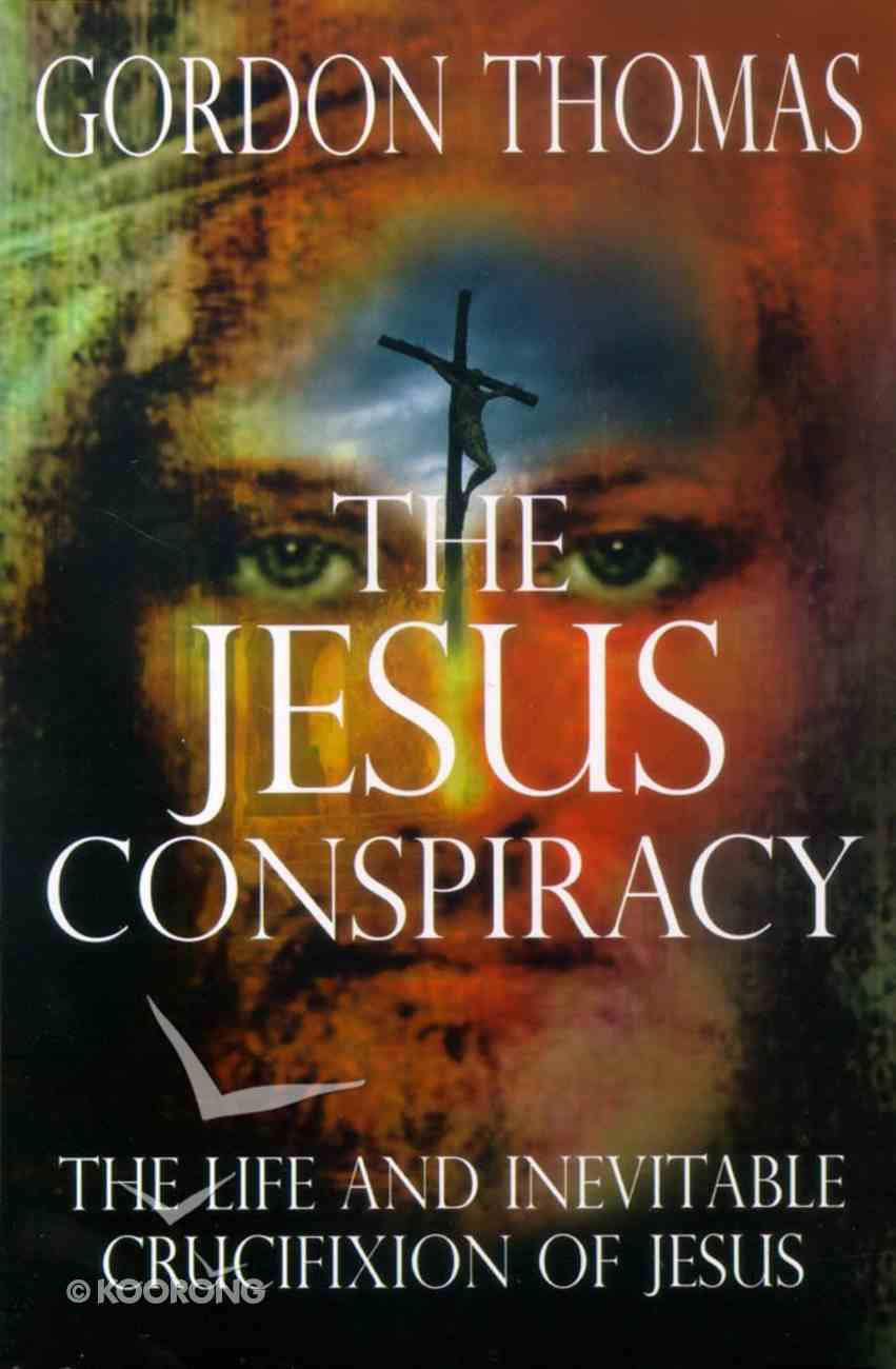 The Jesus Conspiracy Paperback