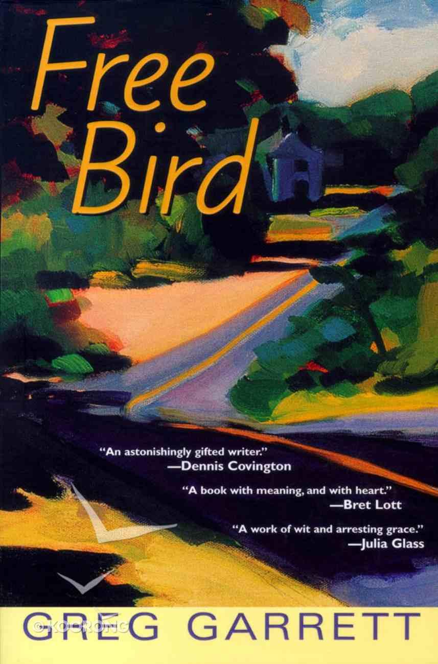 Free Bird Paperback