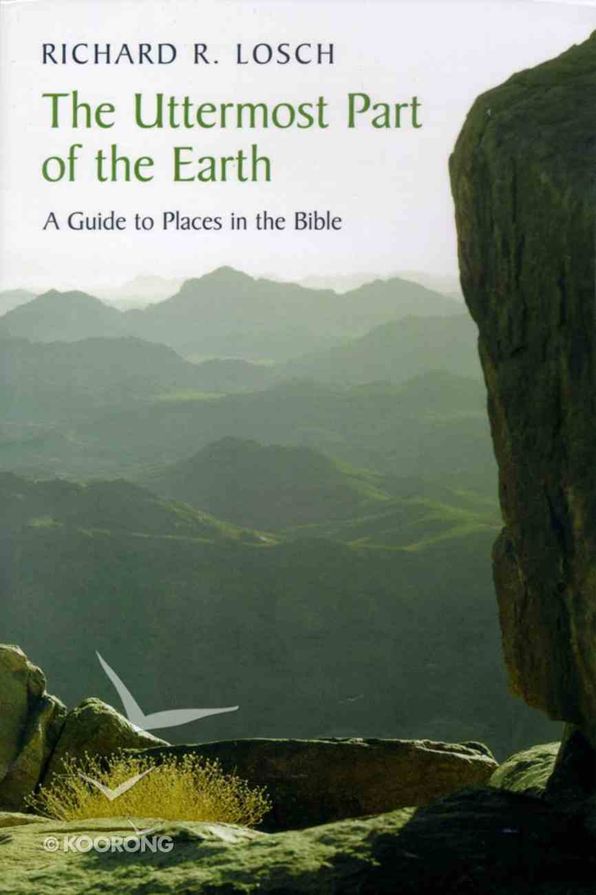 The Uttermost Part of the Earth Paperback