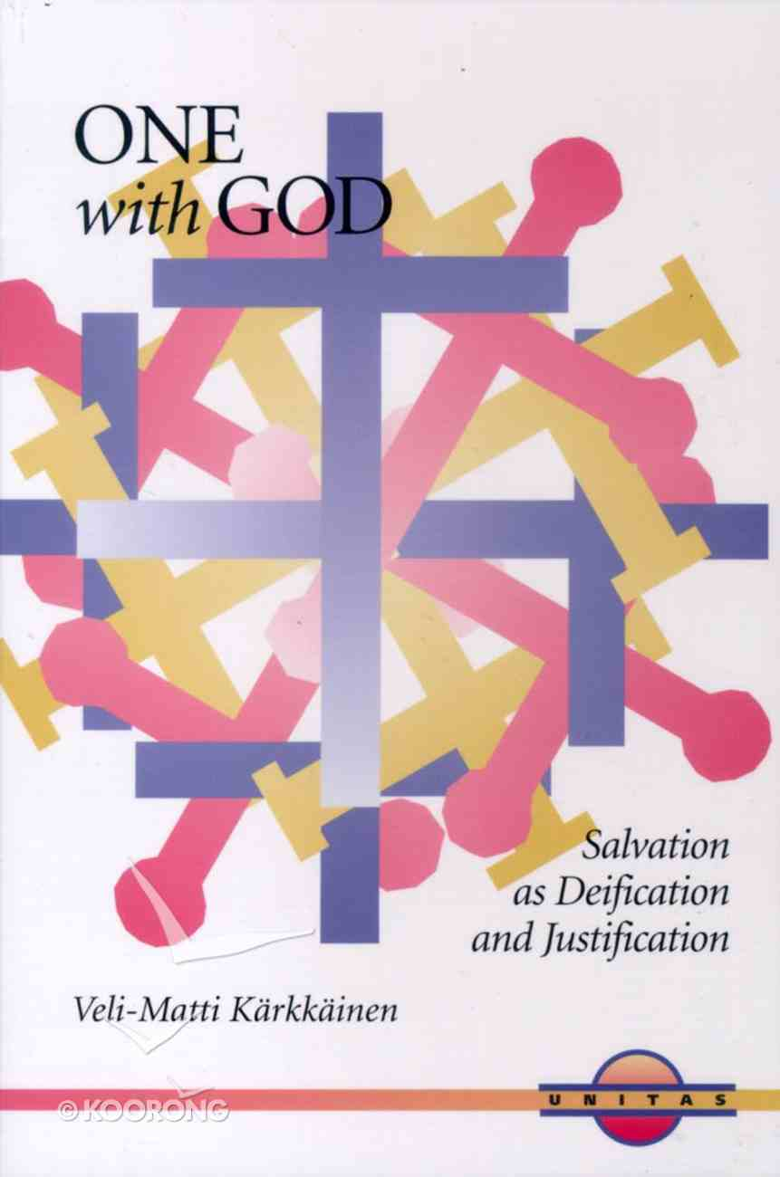One With God Paperback