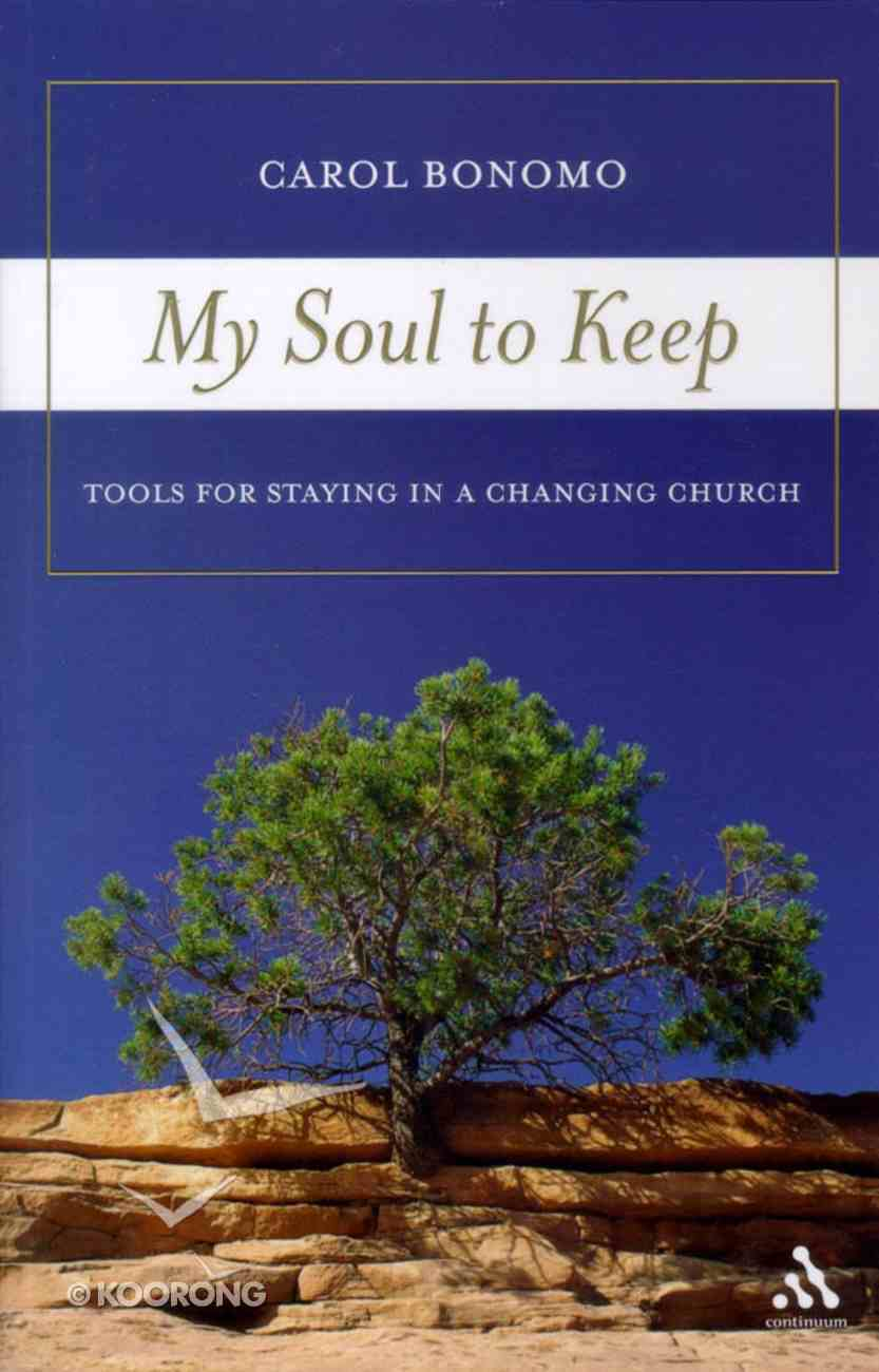 My Soul to Keep Paperback