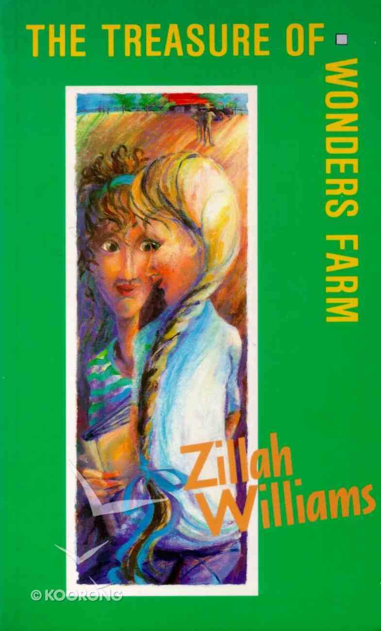 The Treasure of Wonders Farm Paperback